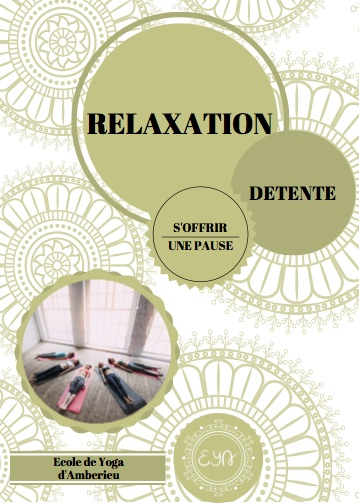 flyer relaxation 0
